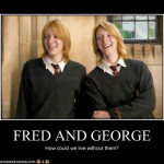 fred and george 2