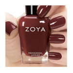 Zoya Pepper Nail Polish artofbeauty.com fall item