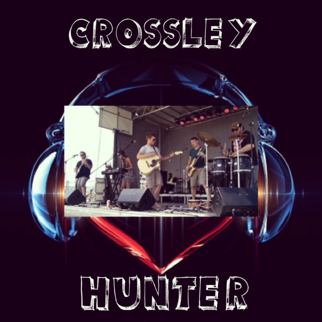 crossley hunter interview