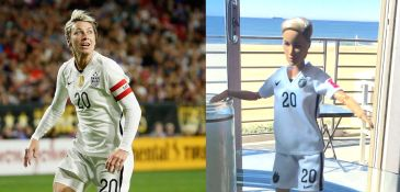 abby wambach barbie doll